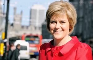 Nicola-Sturgeon-Aberdeen
