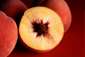 Autumn_Red_peaches