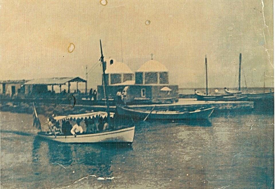 antrikos barka