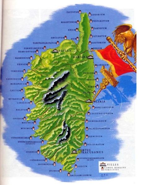corse-map