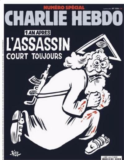 Charlie-Hebdo-janvier-2016-un-an